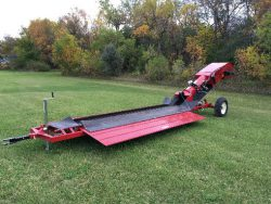 Drive Over Conveyors - Ag Equipment Sales Premiere Shortline ND