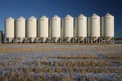 Grain Bins - Ag Equipment Sales Premiere Shortline ND